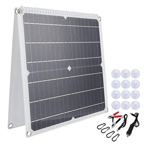 Panel solar, Panel solar ligero impermeable, Cargador de panel solar Panel solar USB Portátil para plantaciones Computadoras portátiles Satélites Aviones Baterías de automóvil