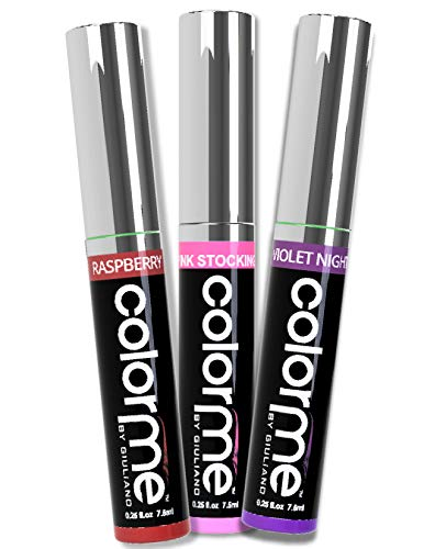 color me hair mascara - 4