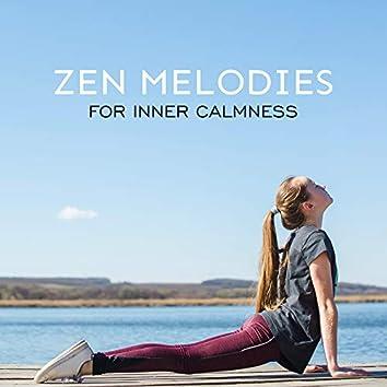 Zen Melodies for Inner Calmness