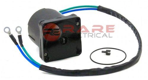 Rareelectrical NEW POWER TILT & TRIM FOR PTT COMPATIBLE WITH 2002 AND EARLIER NS120A2 AS140A2 NS60B NS60C 3E0-77180-0 3E0771800