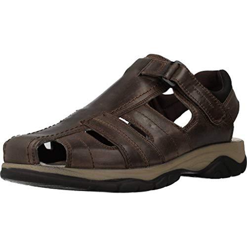 Sandalias y Chanclas para Hombre, Color marrón, Marca STONEFLY, Modelo Sandalias Y Chanclas para Hombre STONEFLY Mark 2 Marrón