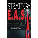 Strategy is EASI (English Edition)