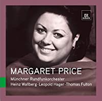 マーガレット・プライス (Great Singers Live Margaret Price)