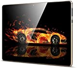 Qimaoo 10.1 Inch Tablet, Android 8.1 Phablet 32GB ROM 2GB RAM with Google