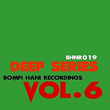 Deep Series - Vol.6