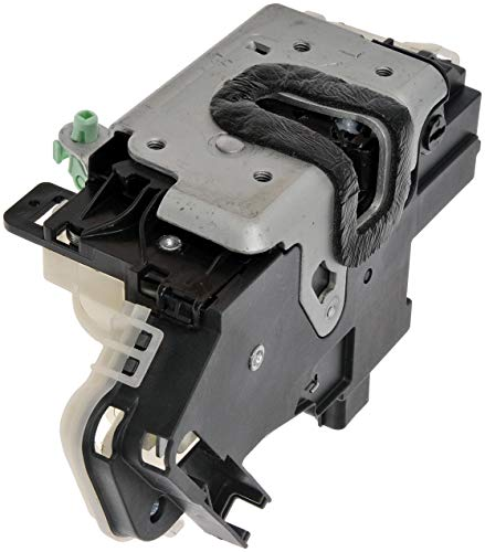 Dorman 937-677 Rear Driver Side Door Lock Actuator Motor for Select Ford/Lincoln...
