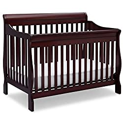 Delta Children Canton convertible crib
