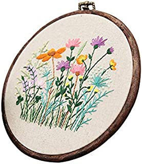 Best art deco embroidery kits Reviews