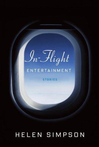 Image of In-Flight Entertainment: Stories