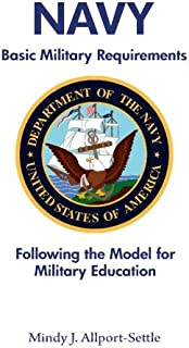 Navy Basic Military Requirements: Following the Model for Military Education