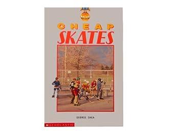Paperback Cheap Skates Book