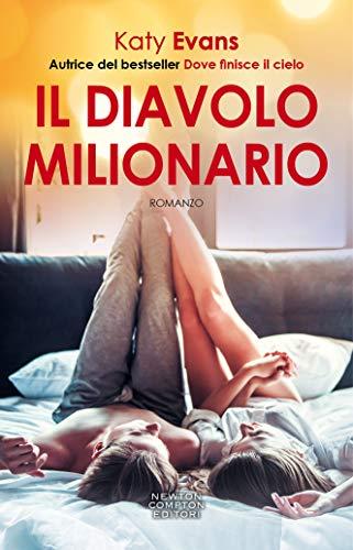 Il diavolo milionario (Million Dollar Series Vol. 1) di [Katy Evans]