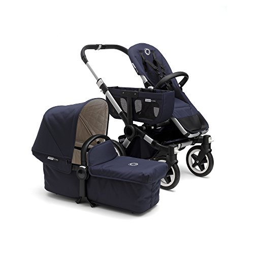 For Sale! Bugaboo Donkey Classic Mono Stroller, Blue