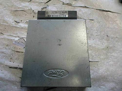 REUSED PARTS Engine ECM Control 01-02 1L2F- We OFFer at cheap prices Module Fits Explorer mart