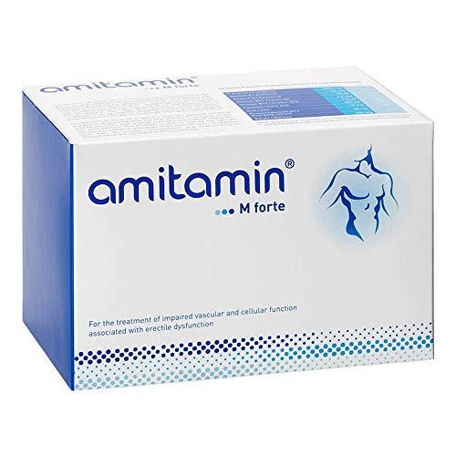 Amitamin M forte Kapseln 180 stk
