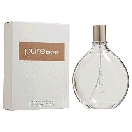 DKNY Pure by Donna Karan Perfume Spray for Women 3.4 oz New with box