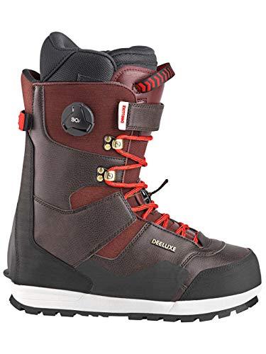 Deeluxe X-plorer PF 2021 - Stivali da snowboard da uomo