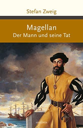 Magellan (Große Klassiker zum kleinen Preis, Band 179)