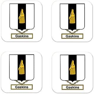 Best gaskin family crest Reviews