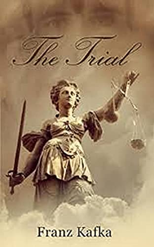 The Trial illustrated edition (English Edition)