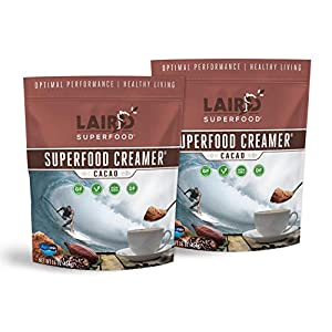 Laird Superfood Coffee Creamer Powder