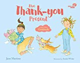 Smiling Mind 1: The Thank-you Present: A book About Gratitude (English Edition)