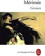 Carmen et autres nouvelles