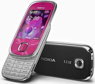 Nokia 7230 (45 MB, 3G, Hot Pink)