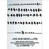 ZzSTX Die Vögel 1963 Alfred Hitchcock Film Film Retro