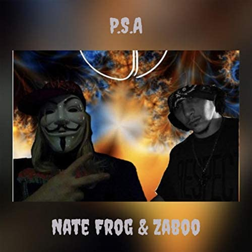 Nate Frog & Zaboo