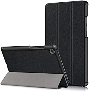 Tablets & e-Books Case - Folding Flip Case for Tab M8 HD TB-8505F TB-8505X Stand Cover for Tab M8 FHD TB-8705F 8705N Funda...