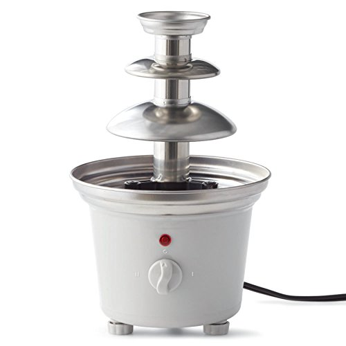 Wilton Mini Chocolate Fountain - Chocolate Fondue Fountain