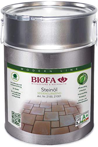 Napthe minéral biofa transparent 10 l