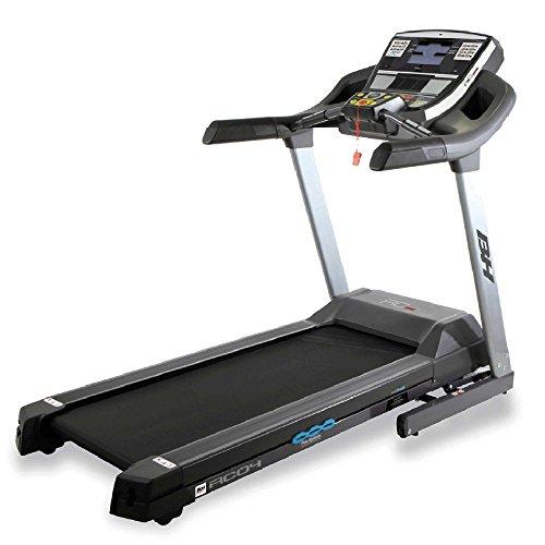BH Fitness RC04 G6172 - Cinta de correr plegable, 20Km/h