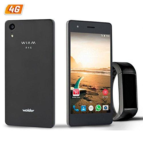 Wolder WIAM #46 + Smartband (5