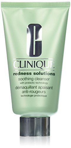 Clinique. Redness Solutions Soothing Cleanser. 150 Ml