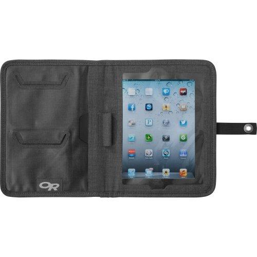 Outdoor Research Rangefinder Sensor - Sacoche ordinateur - Mini Tablet gris/noir 2015