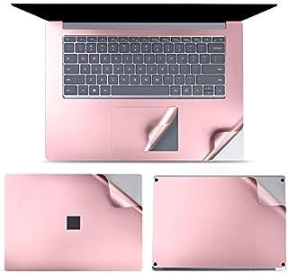 """مجموعة ملصقات واقية لأجهزة الكمبيوتر المحمول 4 في 1 من YKDY لجهاز Microsoft Surface Laptop 3 15"""""""
