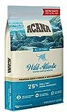 ACANA Cat Wild Atlantic Recipe, 10lb, High-Protein Grain-Free Dry Cat Food