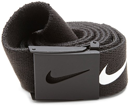 Nike Tech Essentials Web Belt Black 1111301