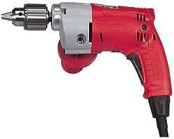 Milwaukee 0234-6 Magnum 5.5 Amp 1/2-Inch Drill - Power Drills