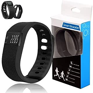 Bluetooth Smart Watches Smartband Wristband Bracelet Pedometer Tracker Fitness Podometro Pulsera Relojes For Android IOS TW64