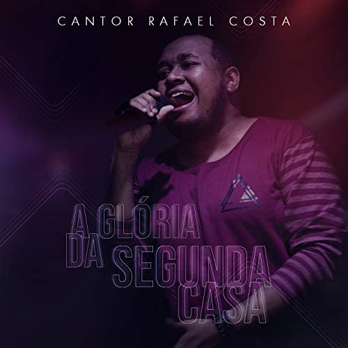 Cantor Rafael Costa