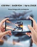 Zoom IMG-2 doogee x96 pro 2021 smartphone