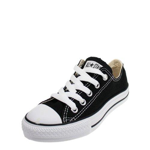 Converse Converse Chucks Kids - YTHS CT Allstar OX - Black, Schuhgröße:34