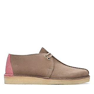 Clarks Originals Men's Desert Trek Oxford,Brown Suede,8 M (B0007MFXV2) | Amazon price tracker / tracking, Amazon price history charts, Amazon price watches, Amazon price drop alerts