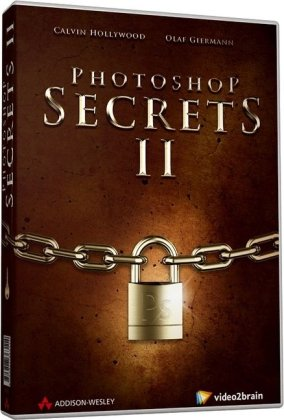 Photoshop Secrets 2 - Video-Training: Die Geheimnisse der Profis (AW Videotraining Grafik/Fotografie)