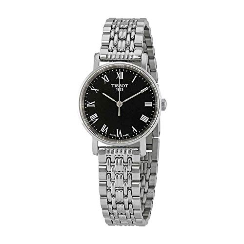 Tissot Damen-Armbanduhr Everytime Lady T109.210.11.053.00