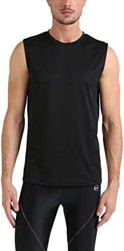 Lower East Camiseta sin Mangas Hombre
