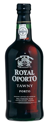2x Royal Oporto - Tawny Porto, Portwein, Portugal - 750ml
